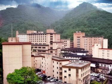 夏こそ涼しい北海道で訪れたい「登別温泉」